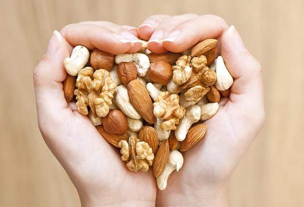 Healthiest Nuts For Weight Loss